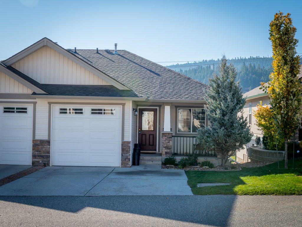 6-1940 Hillside Drive, Dufferin, Kamloops, BC