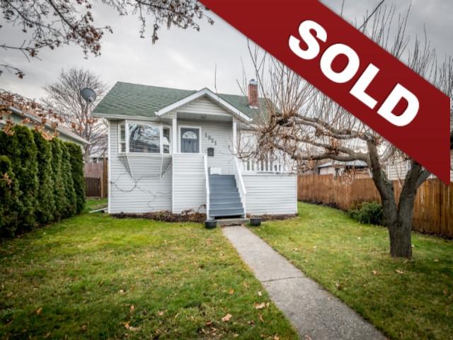 New Listing: 1021 Columbia Street, South Kamloops, BC $374,900
