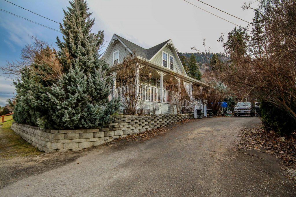 1057 Hillside Avenue, Chase, Kamloops, BC