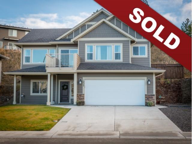 1424 Emerald Dr, Juniper Heights, Kamloops Homes Sold