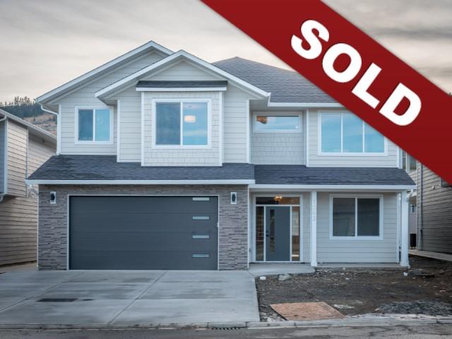 1363 Kinross Pl, Aberdeen, Kamloops Homes Sold
