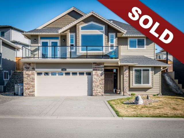 1064 Latigo Dr, Batchelor Heights, Kamloops Homes Sold
