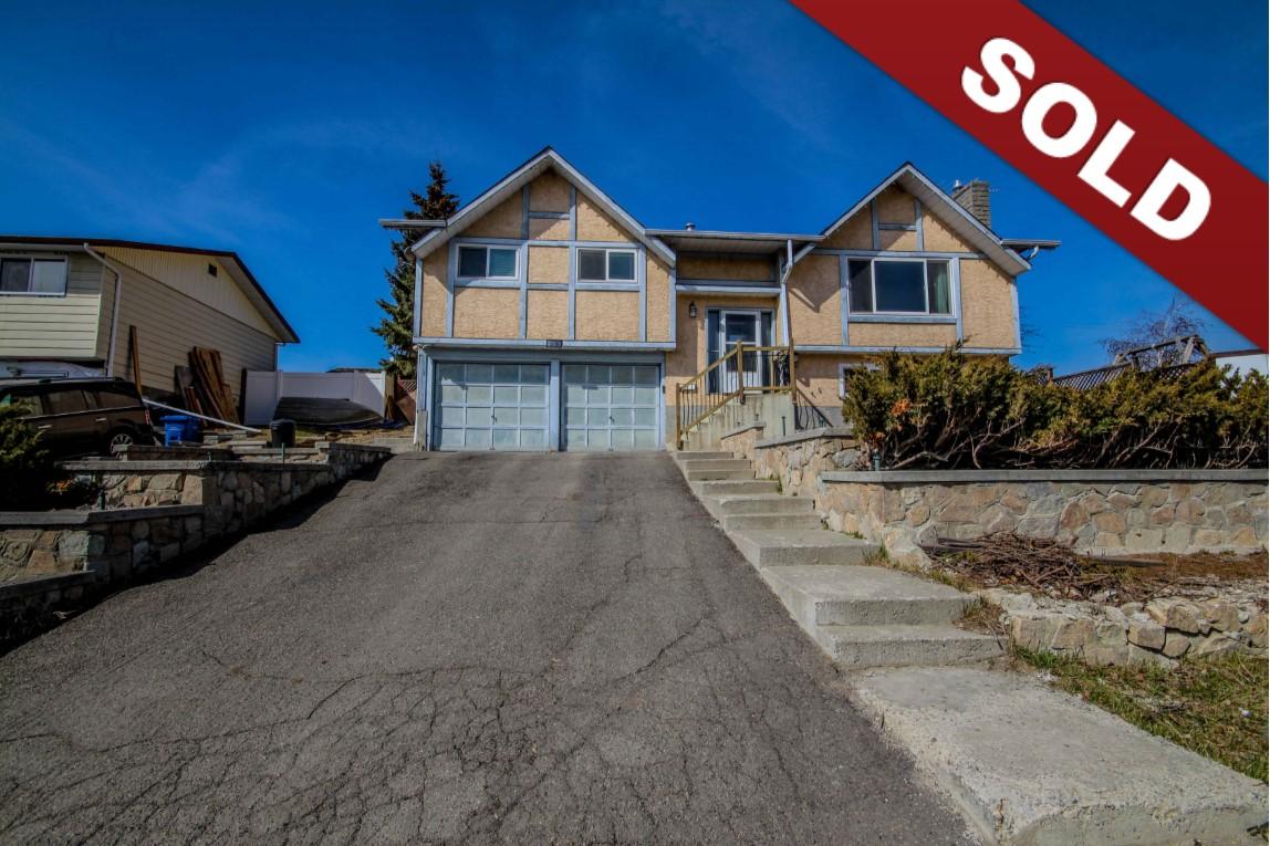 218 Ponderosa Ave, Logan Lake, Kamloops Homes Sold