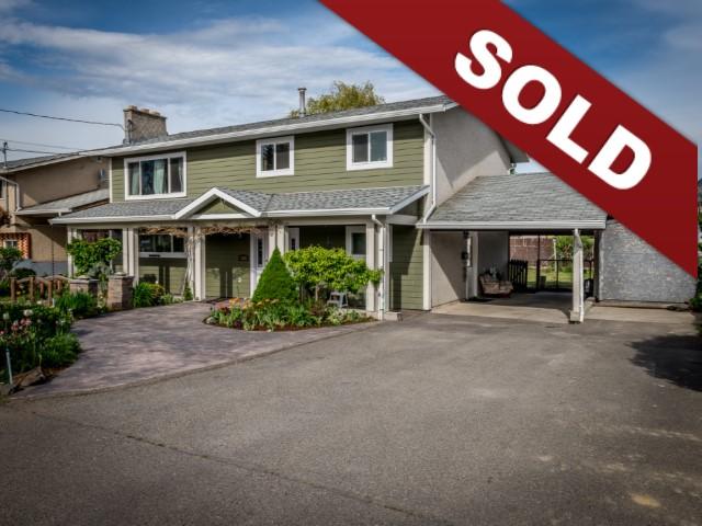 1288 Kimberly Cres, North Kamloops, Kamloops Homes Sold