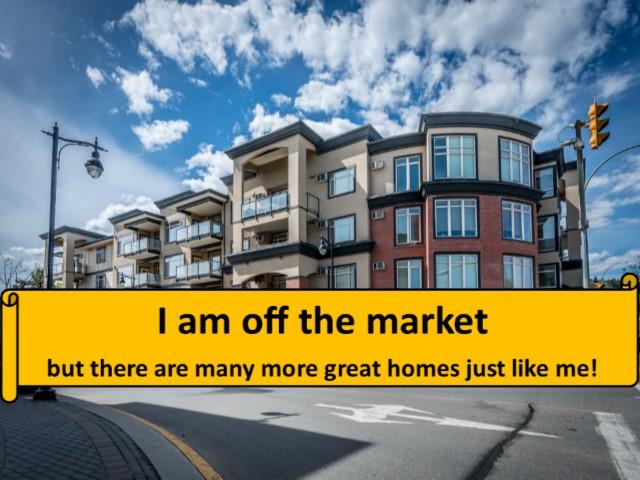 406-795 McGill Rd, Sahali, Kamloops Home Off Market