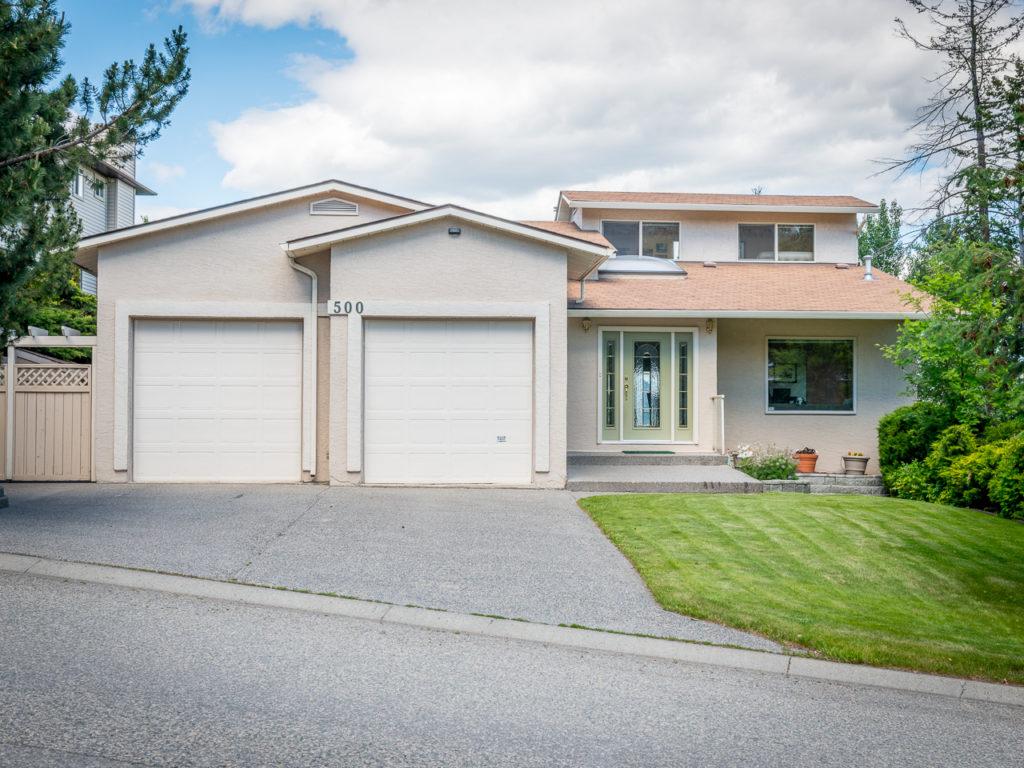 500 Laurier Drive, Aberdeen, Kamloops, BC