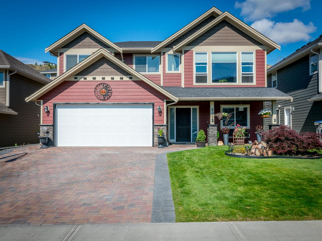 832 Woodrush Drive, Westsyde, Kamloops, BC