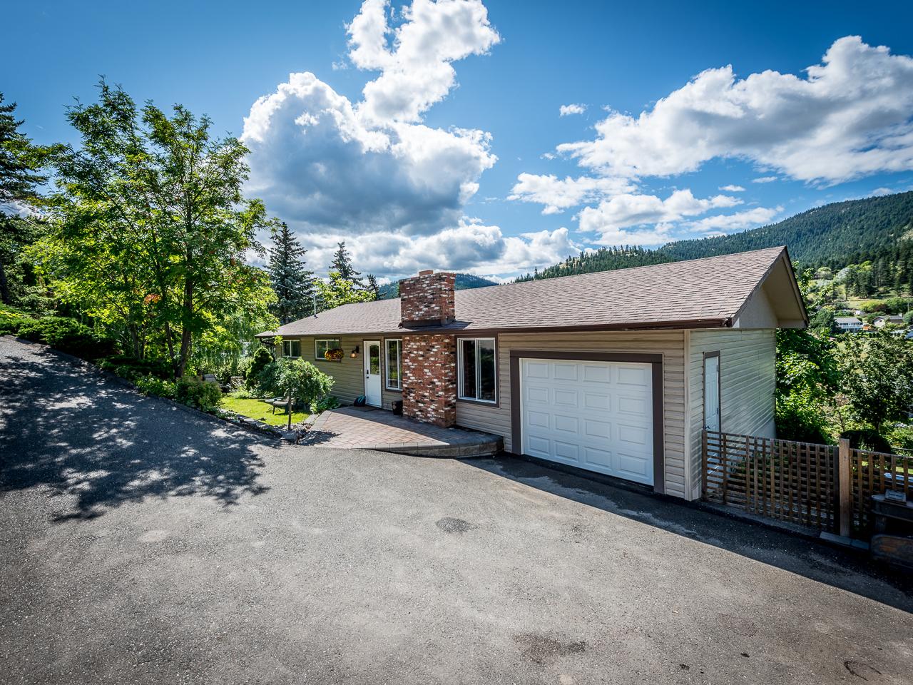 1217 Highridge Drive, Kamloops, BC
