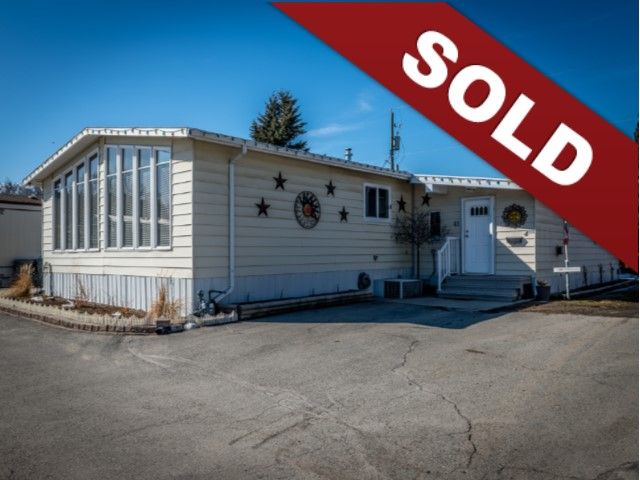 4 Mars Dr, North Kamloops, Homes Sold