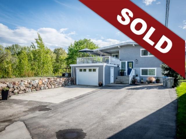 506 Huxley Pl, Brocklehurst, Kamloops Homes Sold