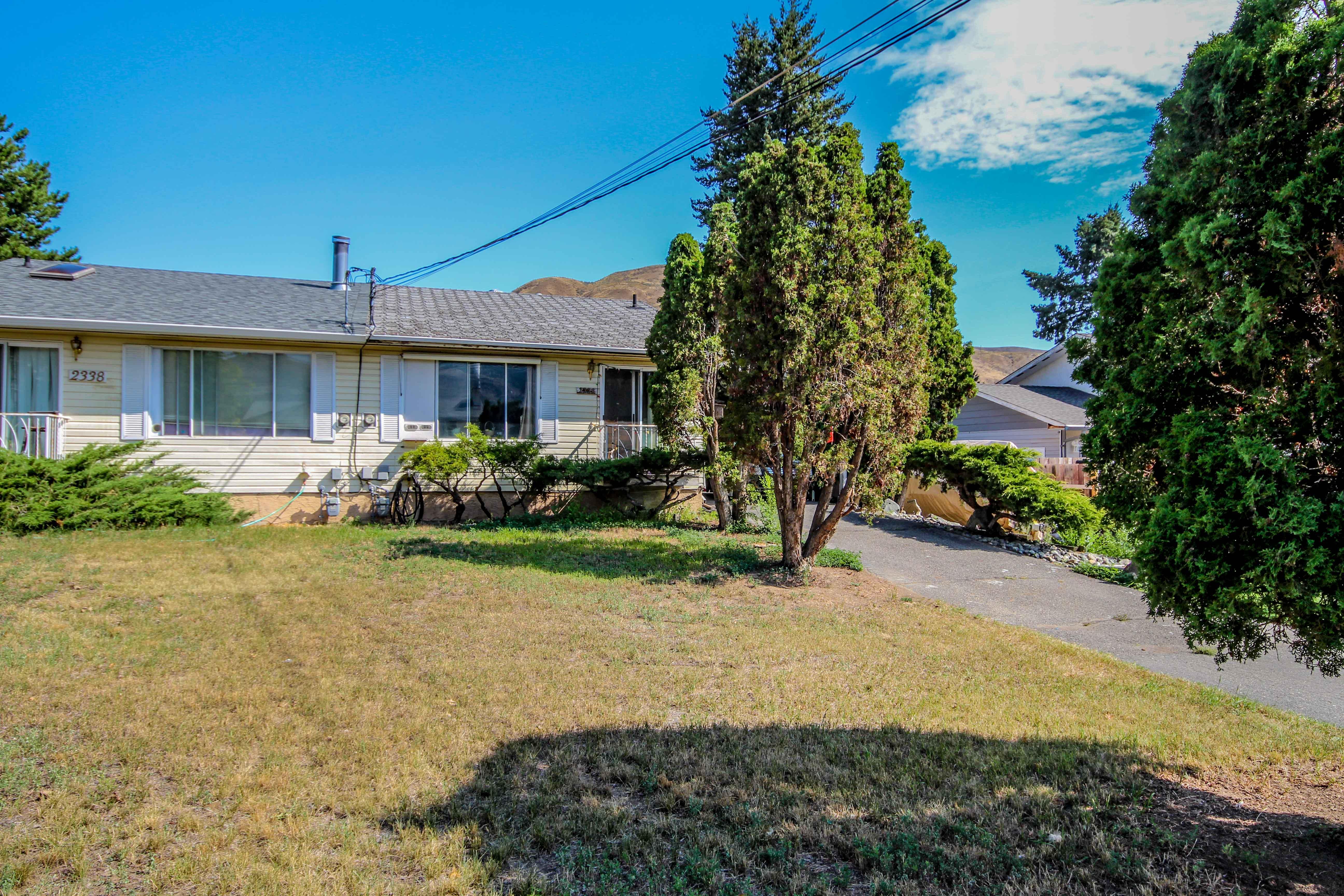2336 Bossert Avenue, Brocklehurst, Kamloops, BC
