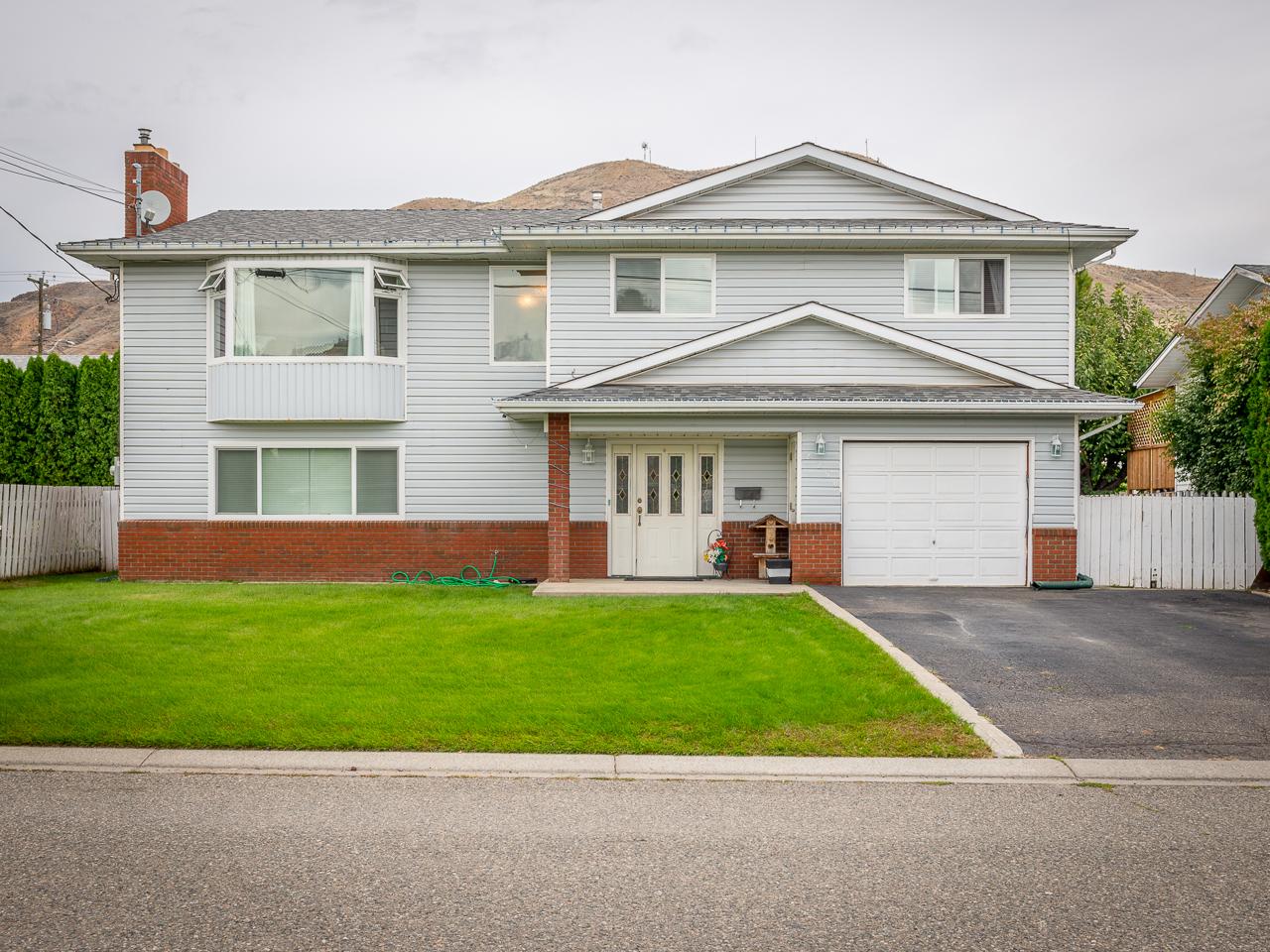 2250 Bossert Avenue, Brocklehurst, Kamloops, BC