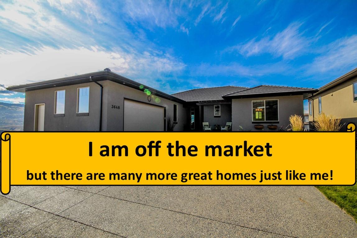 3648 Visao Crt, Sun Rivers, Kamloops Homes Off Market
