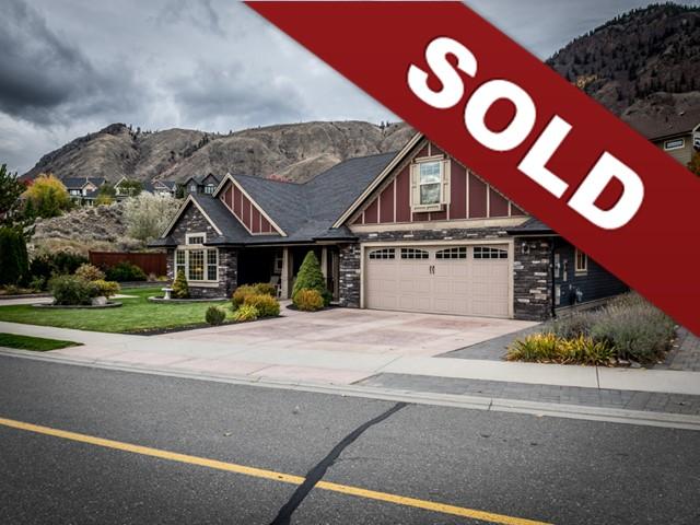 1800 Canyon Ridge Dr, Sun Rivers, Kamloops Homes Sold