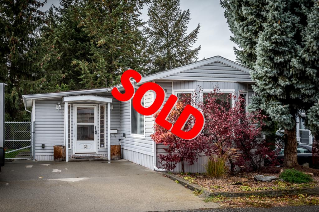 31-1555 Howe Road Sold