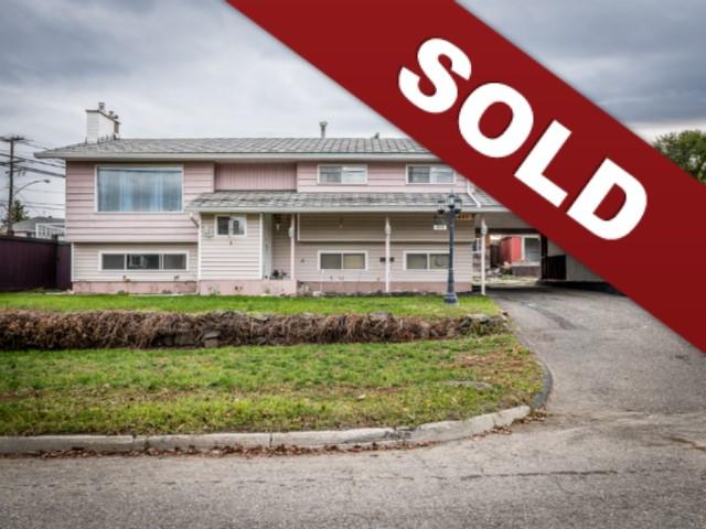 815 Agassiz Rd, Westsyde, Kamloops Homes Sold