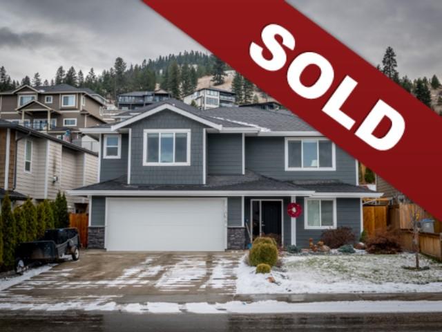 1466 Emerald Dr, Juniper Heights, Kamloops Homes Sold