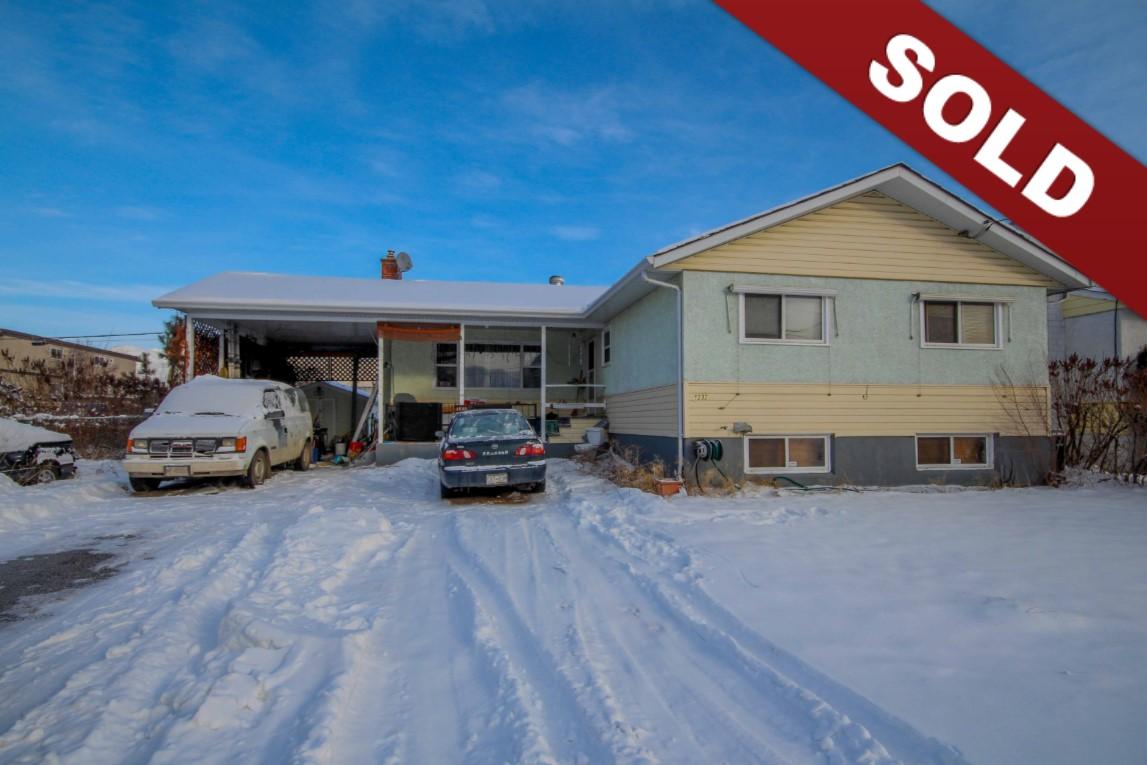 1232 Delta Ave, North Kamloops, Kamloops Homes Sold