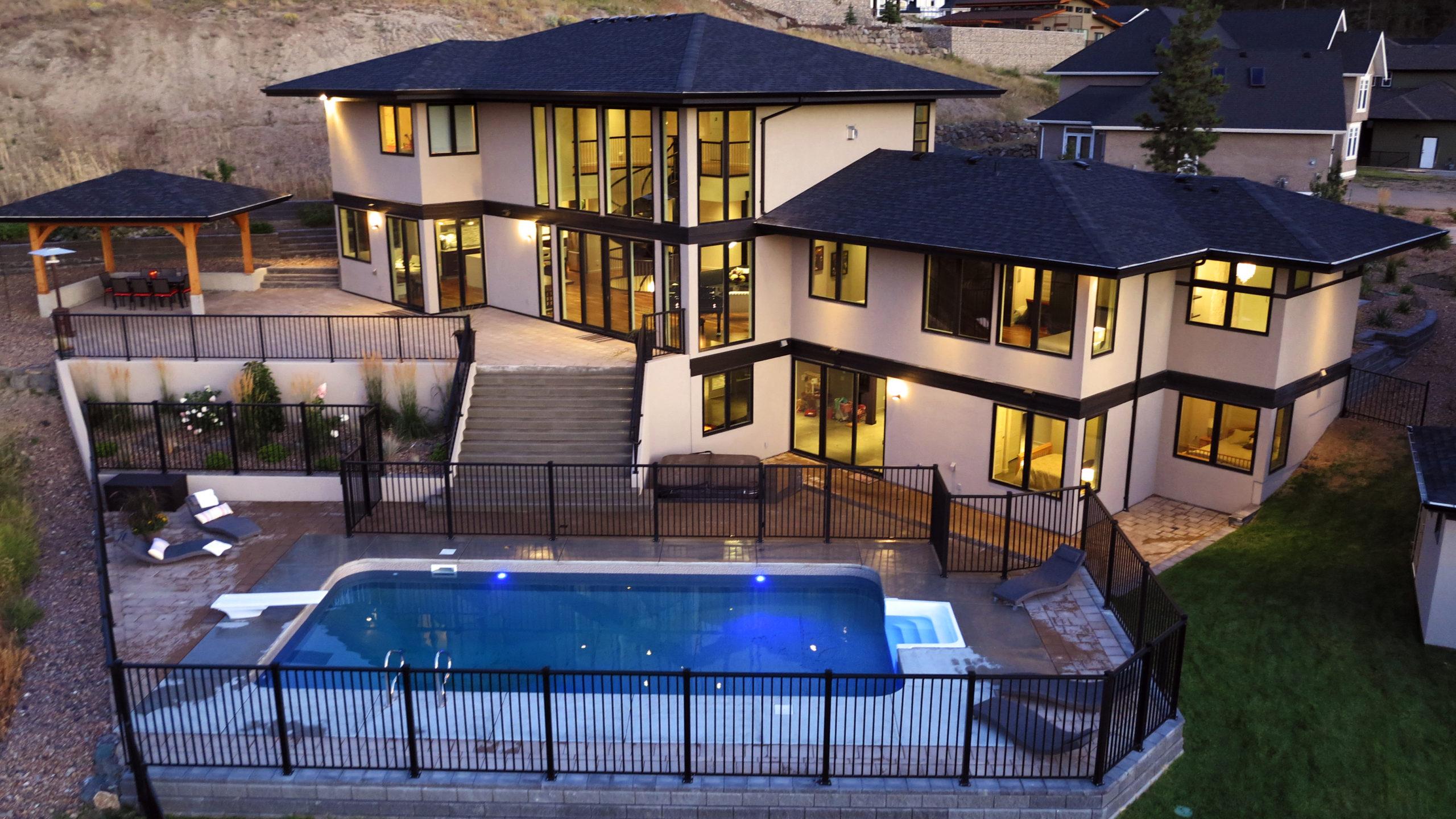 2945 Cheakamus Place, Juniper Heights, Kamloops, For Sale