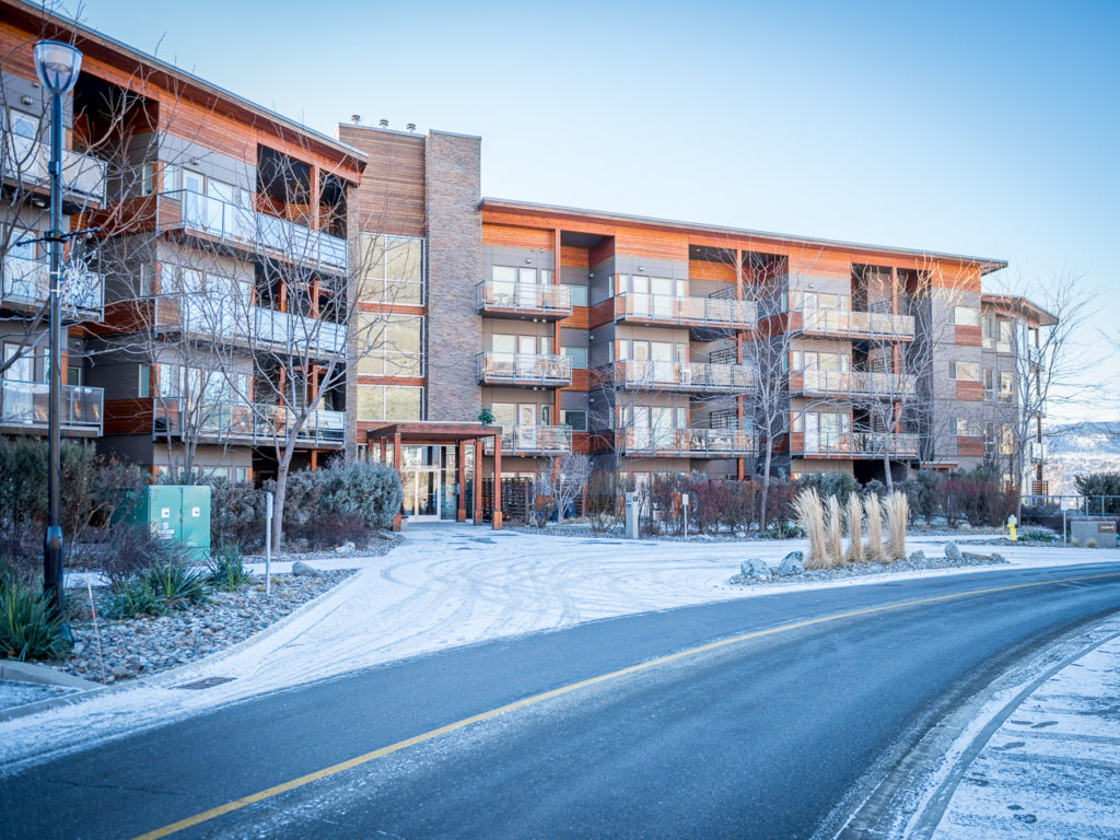 1030 Talasa Way, Sun Rivers, Kamloops Real Estate Condo for Sale