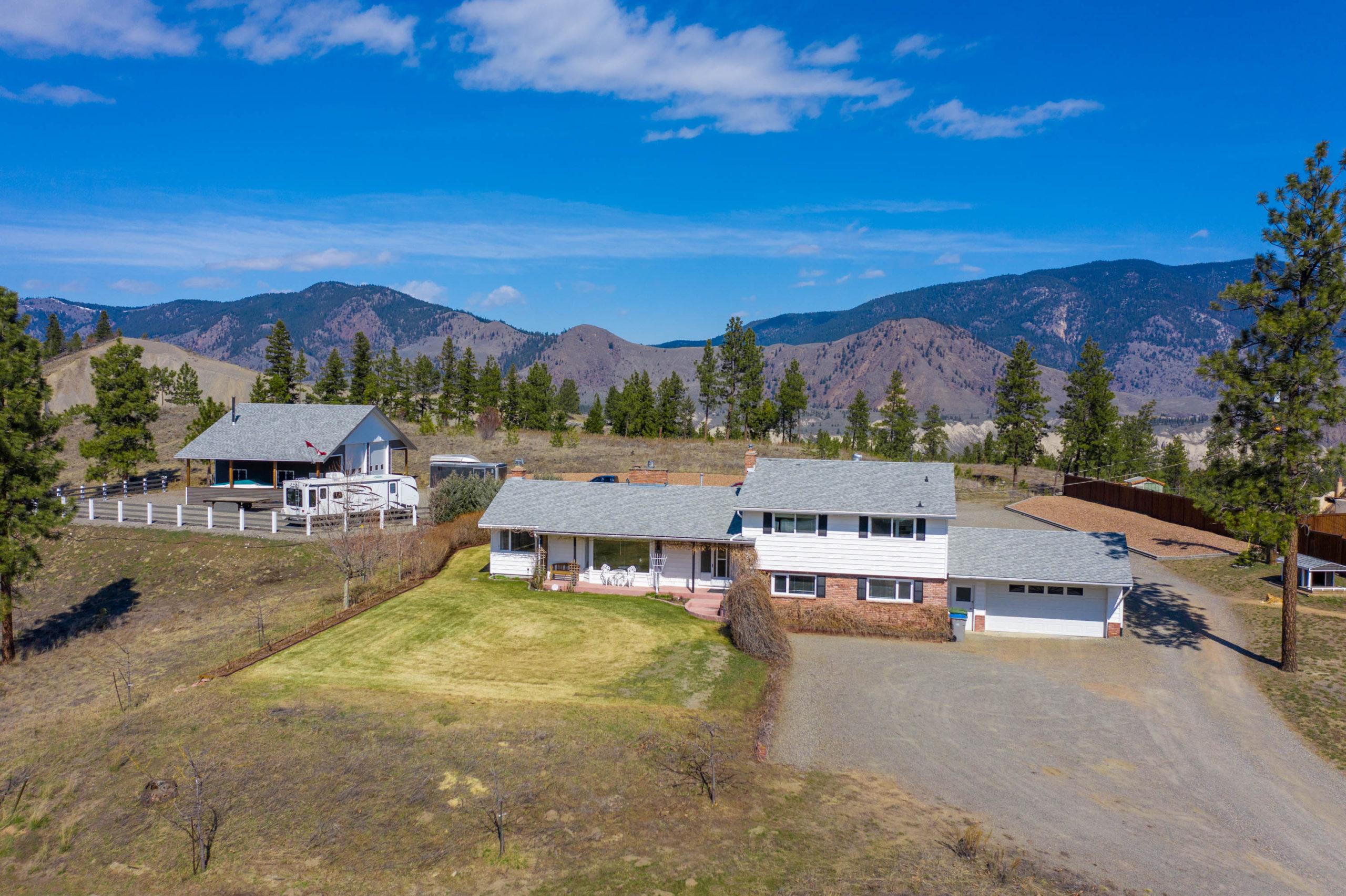 6200 Barnhartvale Road, Kamloops, BC, For Sale