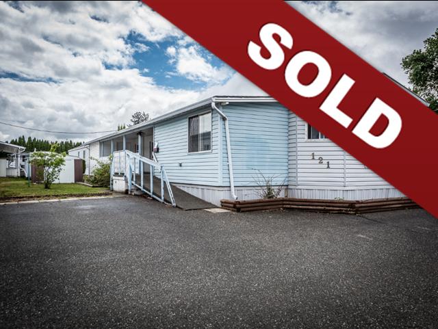 121 Saturn Dr, North Kamloops, Real Estate Sold