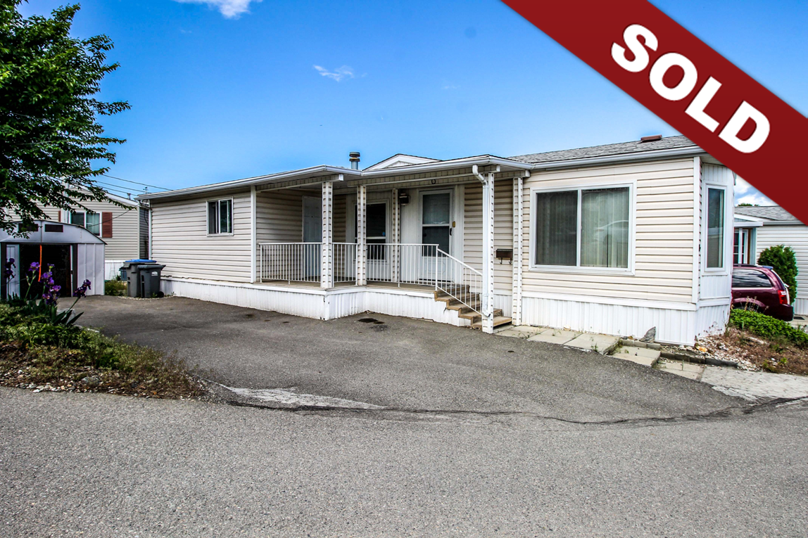 14 Pluto Dr, North Kamloops, Real Estate Sold