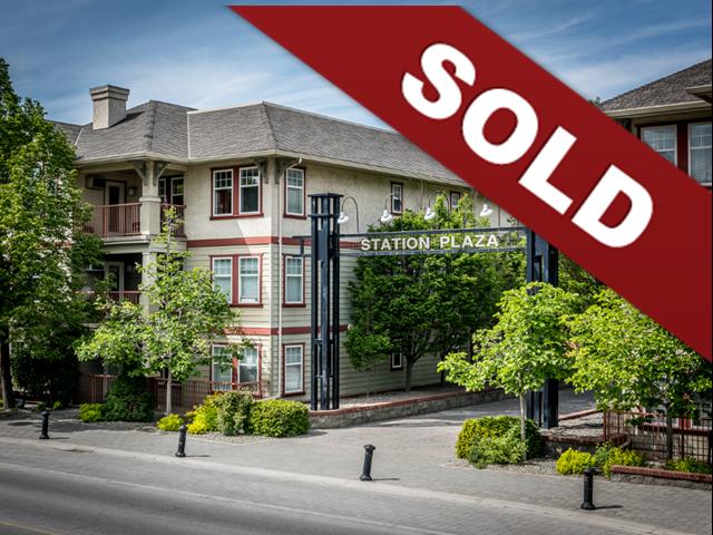 201-490 Lorne St, South Kamloops, Real Estate Sold