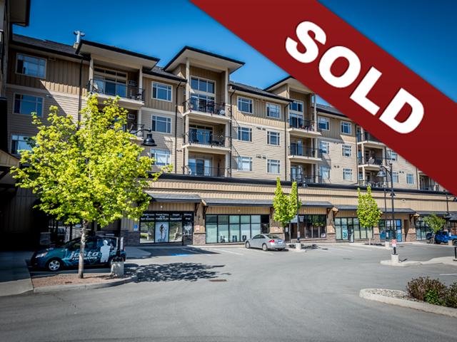 311-1390 Hillside Dr, Dufferin, Kamloops Real Estate Sold