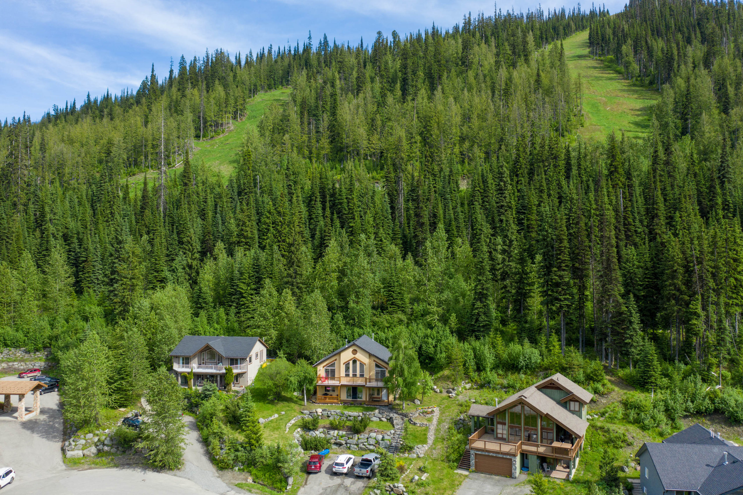 2504 Eagle Crt, Sun Peaks, Kamloops Real Estate for Sale