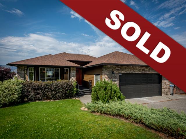 2802 Squamish Crt, Juniper Heights, Kamloops Real Estate Sold