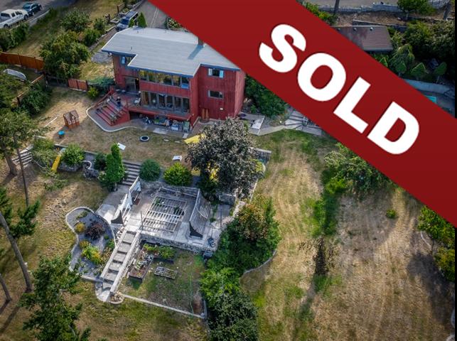 1178 Todd Rd, Barnhartvale, Kamloops Real Estate Sold