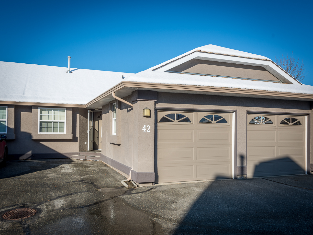 42-1750 McKinley Crt, Sahali, Kamloops Real Estate For Sale