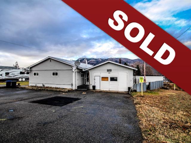 7035 Watson Dr E, Savona, Kamloops Real Estate Sold