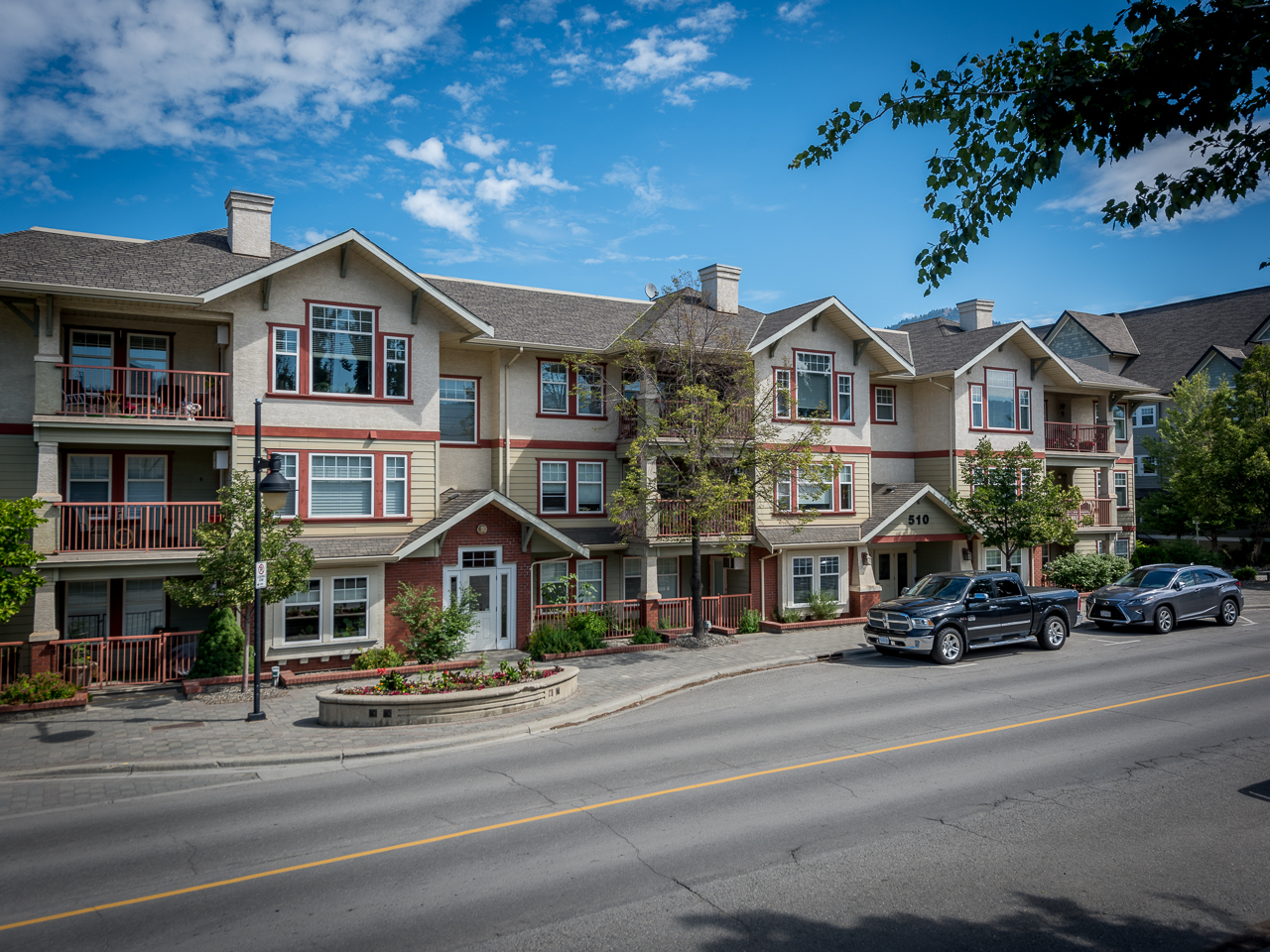109-510 Lorne St, South Kamloops, Real Estate for Sale