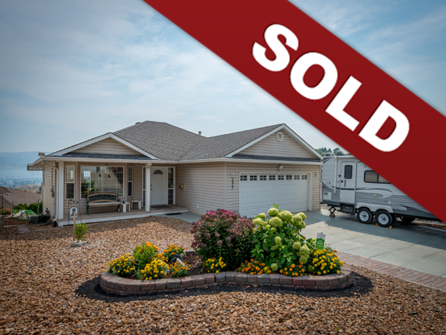 1027 Norview Rd, Batchelor Heights, Kamloops Real Estate Sold